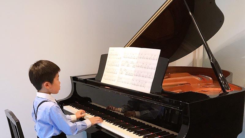 ピアノ・エレクトーンコース